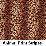 Animal Print Stripes