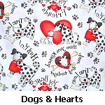 Dogs & Hearts