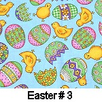 Easter 3