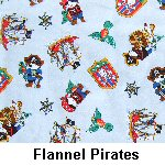 Flannel Pirates