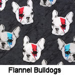 Flannel Bulldogs