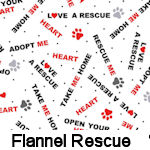 Flannel Rescue