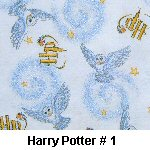 Harry Potter # 1