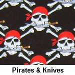 Pirates & Knives