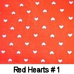Red Hearts #1